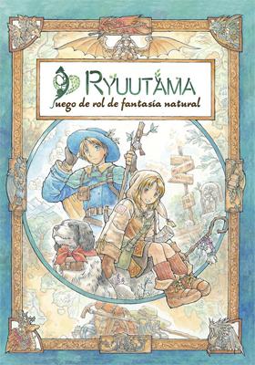Ryuutama