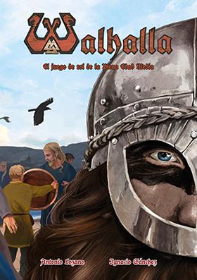 Walhalla: El Juego de Rol de la Plena Edad Media